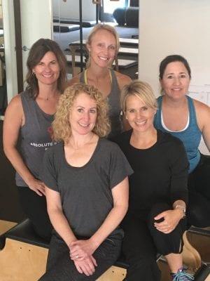 Absolute Balance Pilates OKC Instructors